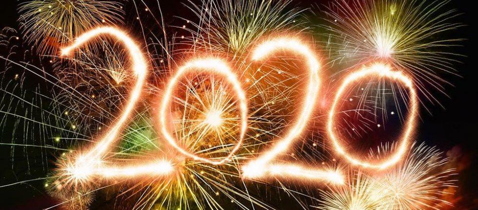 Пакети за новогодишните празници.  Посрещнете новата 2020 г. в Спа Хотел Калифорния.