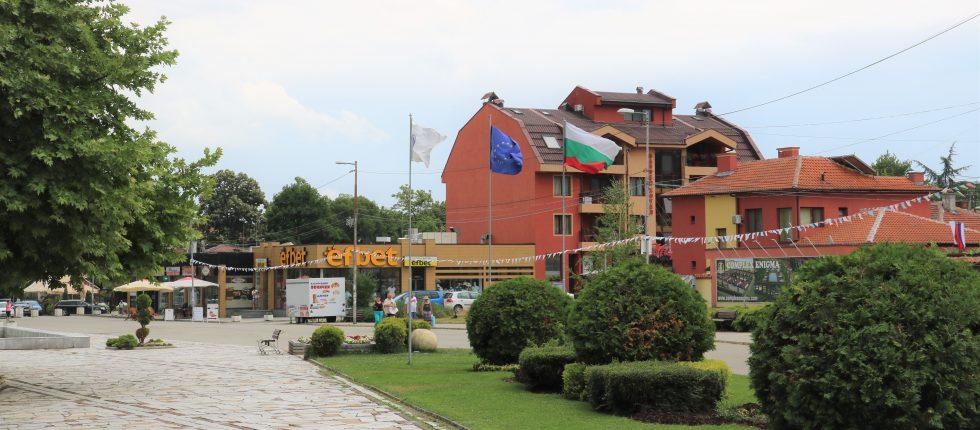 Павел баня е един от най-популярните балнеоложки курорти в България.